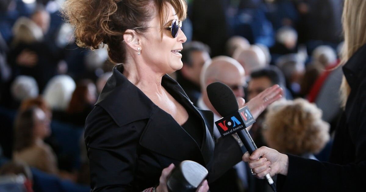 Fact Check: Did Sarah Palin Question Why NATO Did Not Assist in World War II?