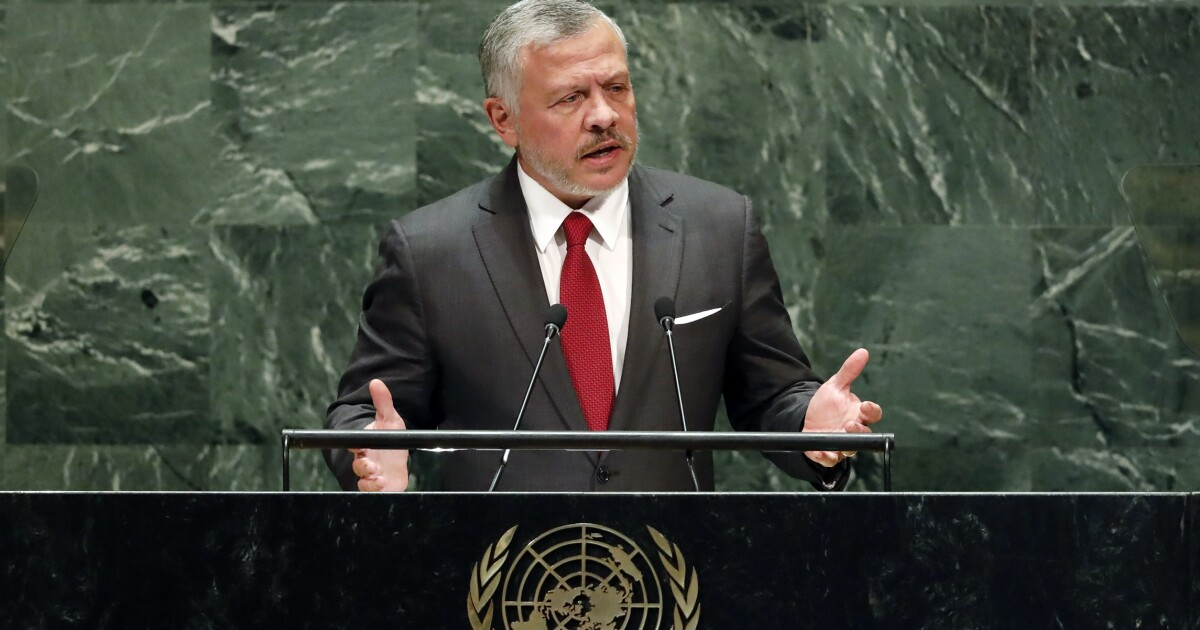 Jordan will gain nothing from confrontation against Israel