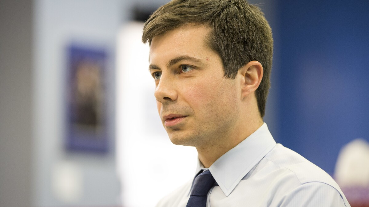 Pete Buttigieg rightly reminds Beto O'Rourke that suicides comprise the majority of gun deaths