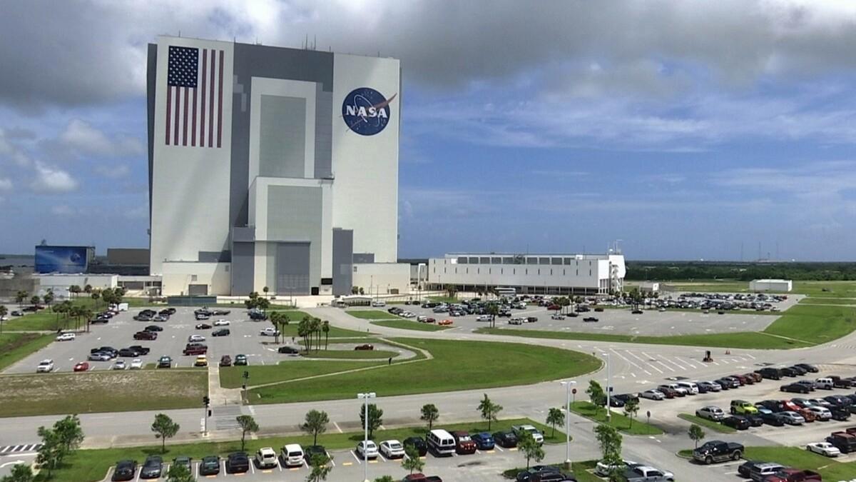 Let NASA keep exploring space