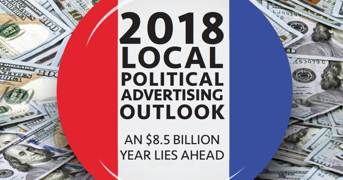 73 jump in 2018 political advertising set digital catching up to tv