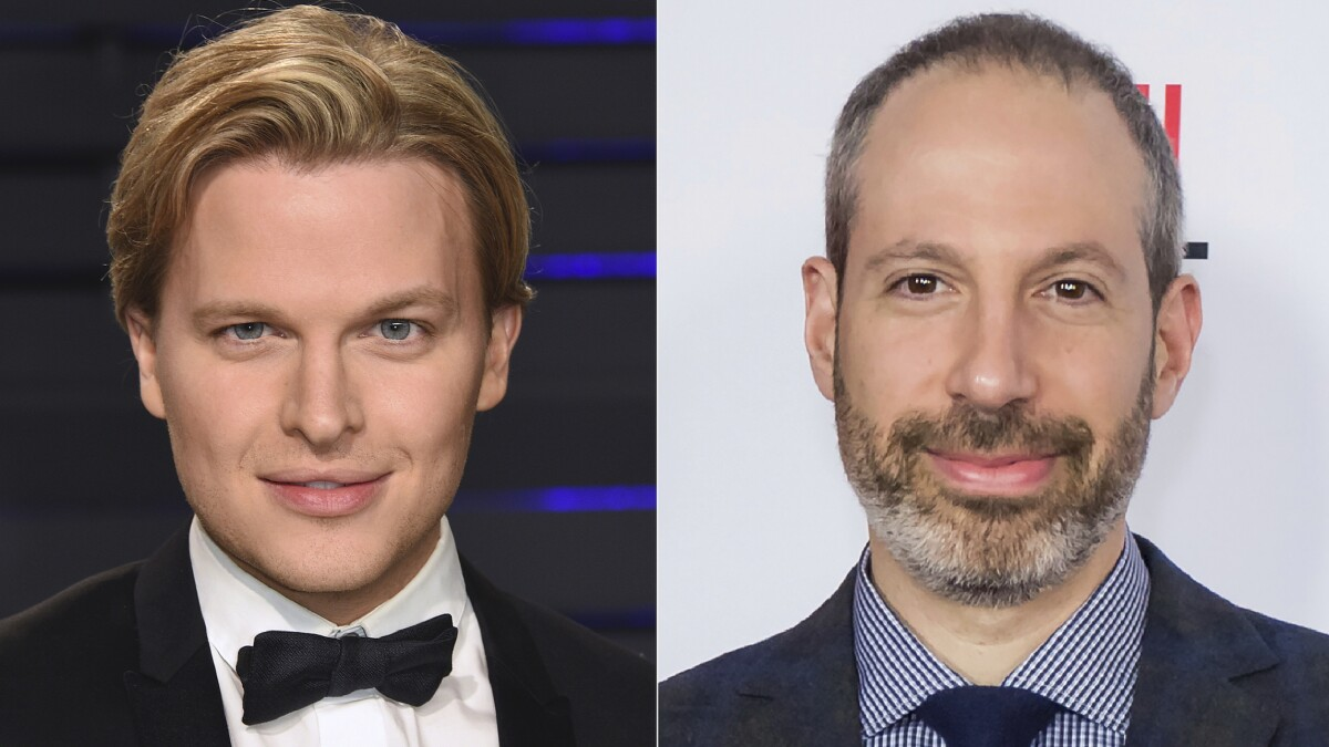 NBC signed network president to new contract amid Harvey Weinstein and Matt Lauer allegations