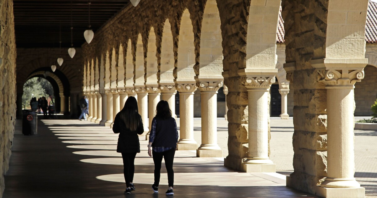 Here's why there's a dearth of critical thinking on campus — and what we can do about it