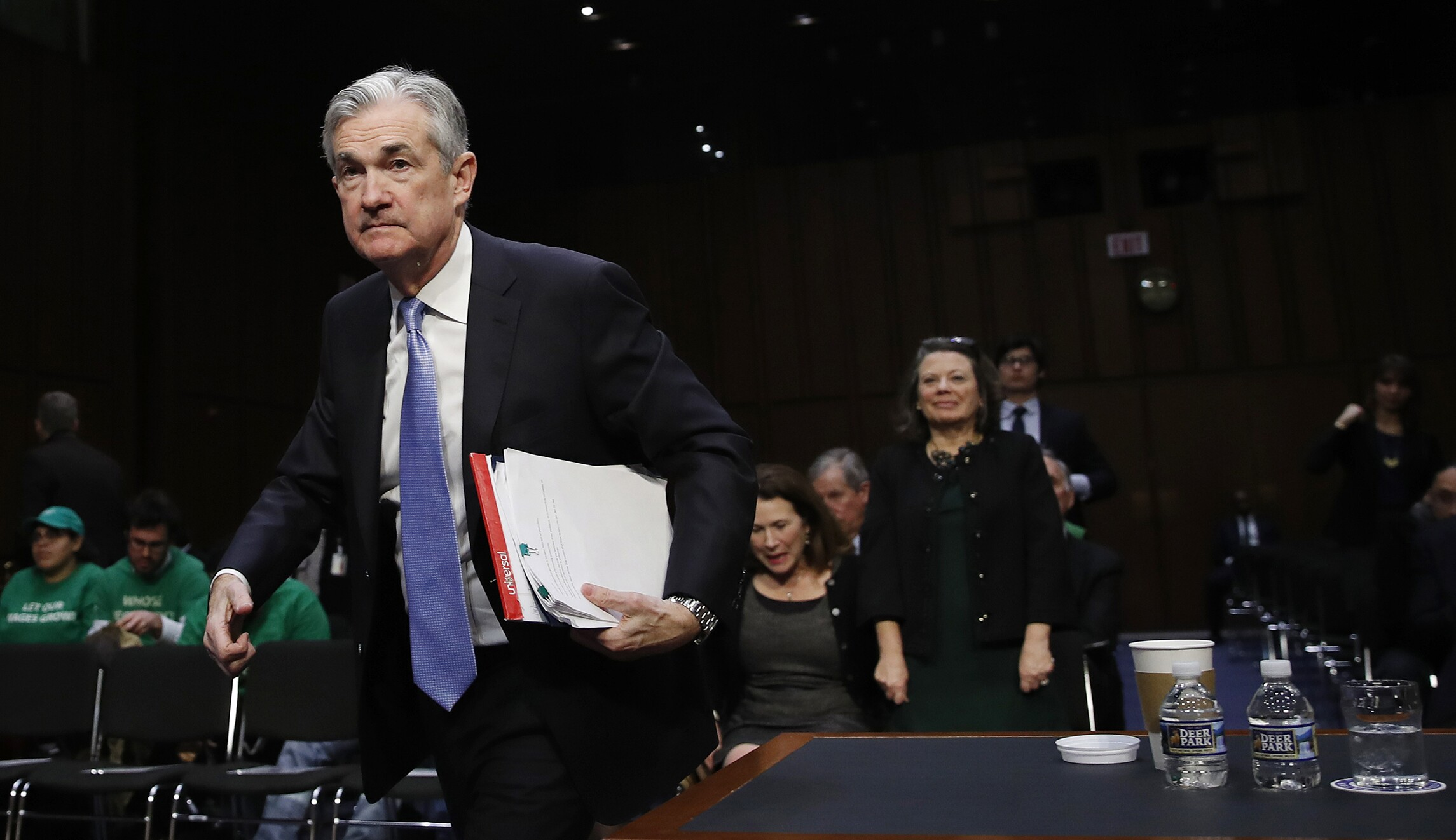What to expect from the Jerome Powell era at the Federal Reserve