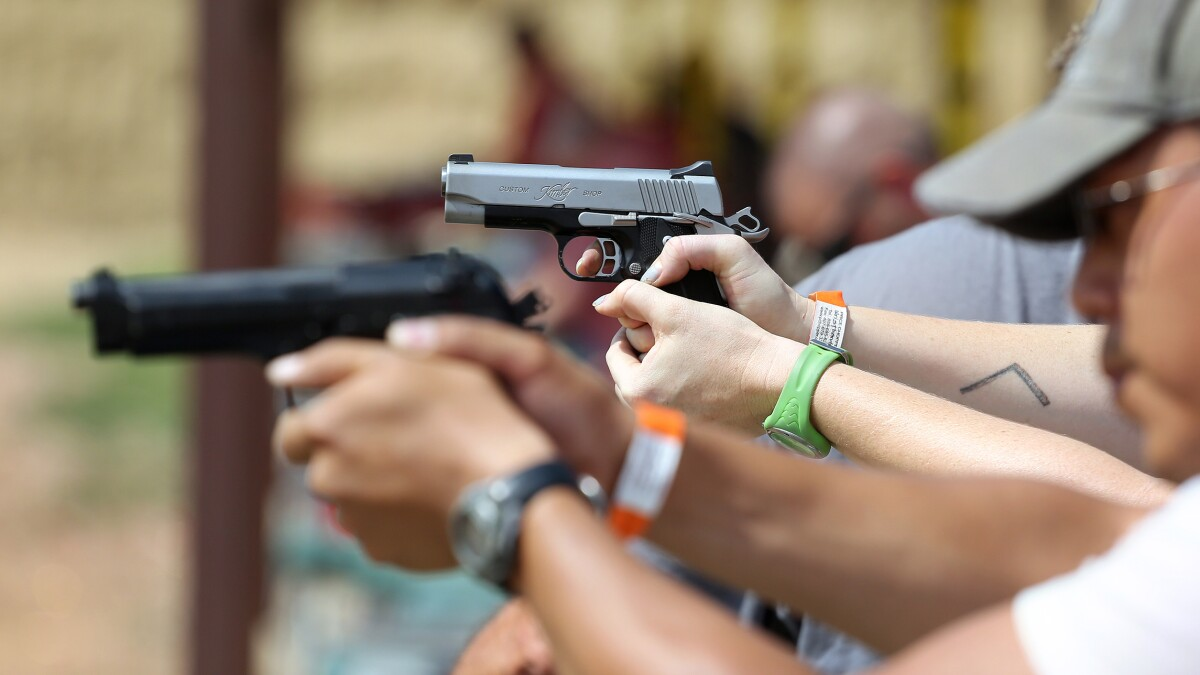 Gun rights backers scoff at proposed change to rules at heart of Supreme Court case