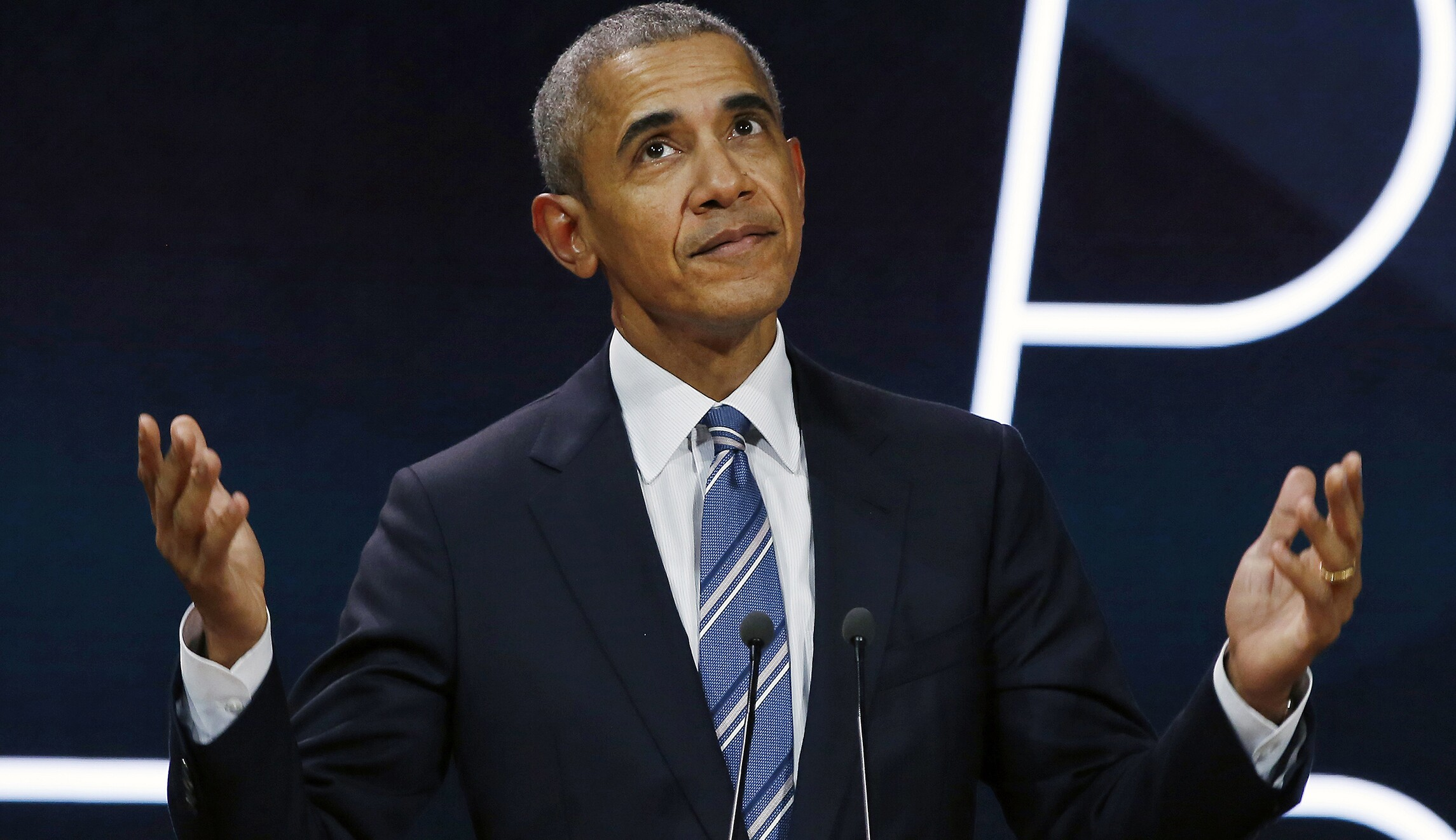 Maureen Dowd: Obama thinks he was \'too good\' for America