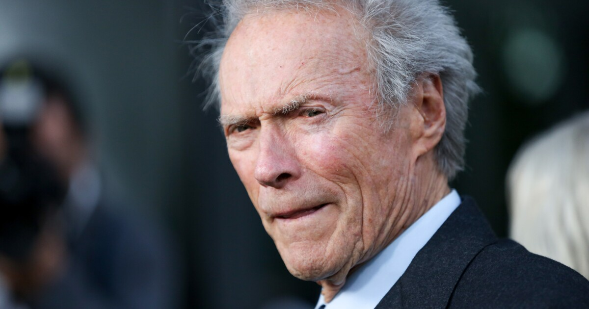Clint Eastwood: 'Best thing we could do' is put Bloomberg in White House