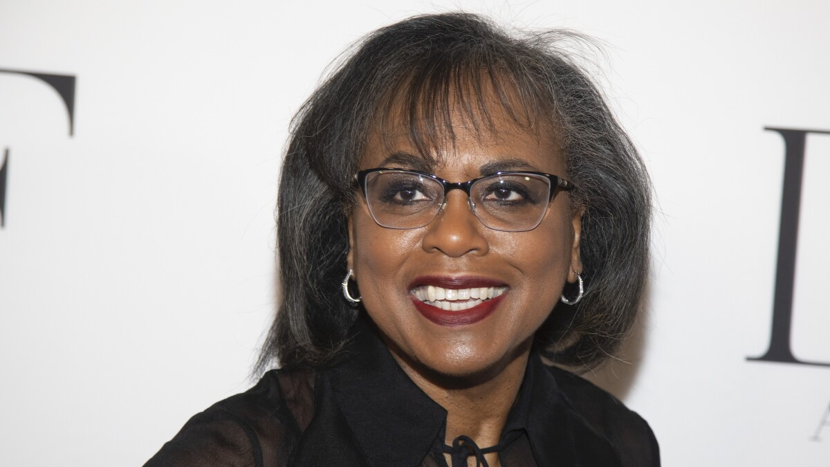 Anita Hill rips Biden: 'Statute of limitations for his apology is up'