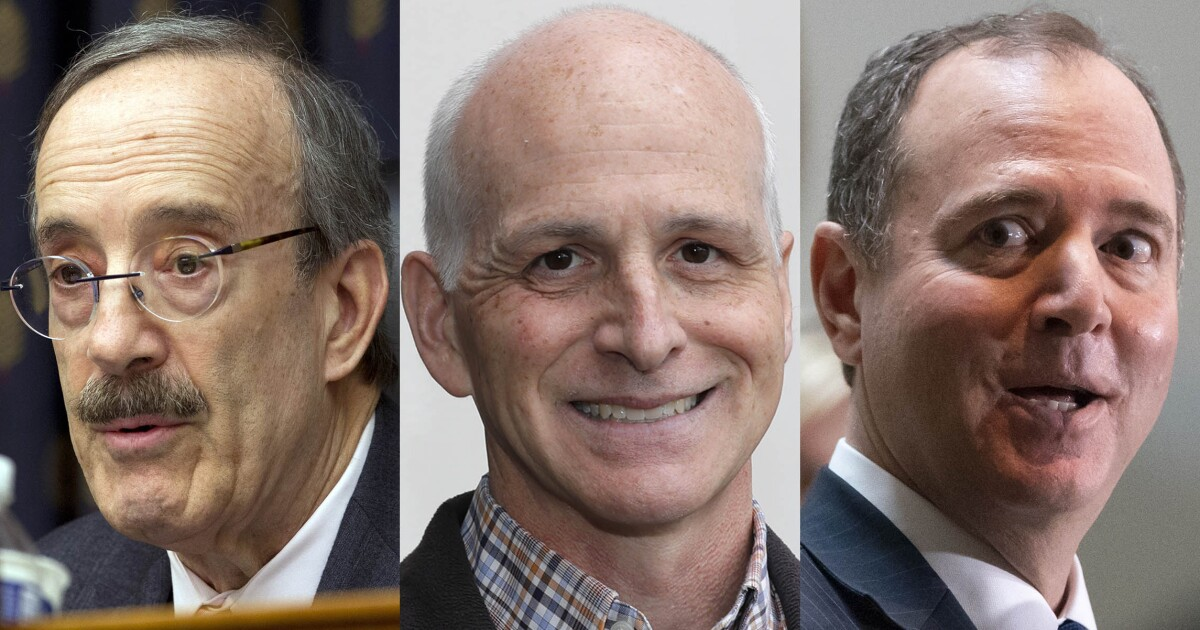 Democrat power trio: 'Unacceptable' for Trump to meet Kim Jong Un before Congress gets briefing