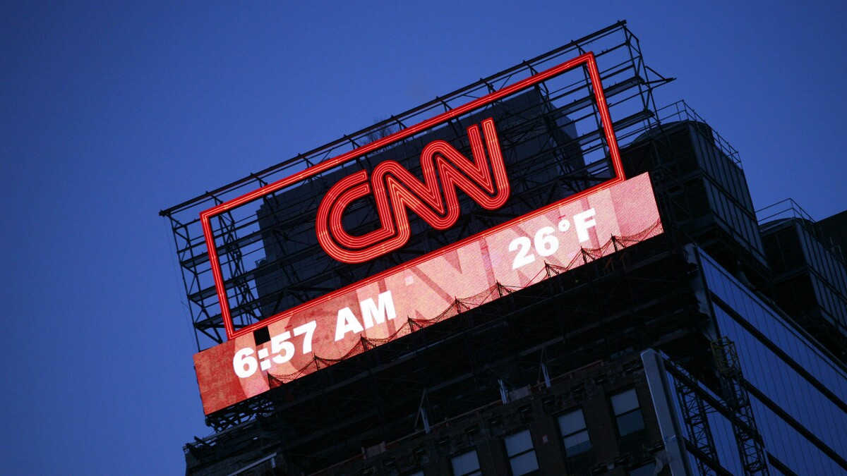 CNN to host another town hall on guns after two mass shootings