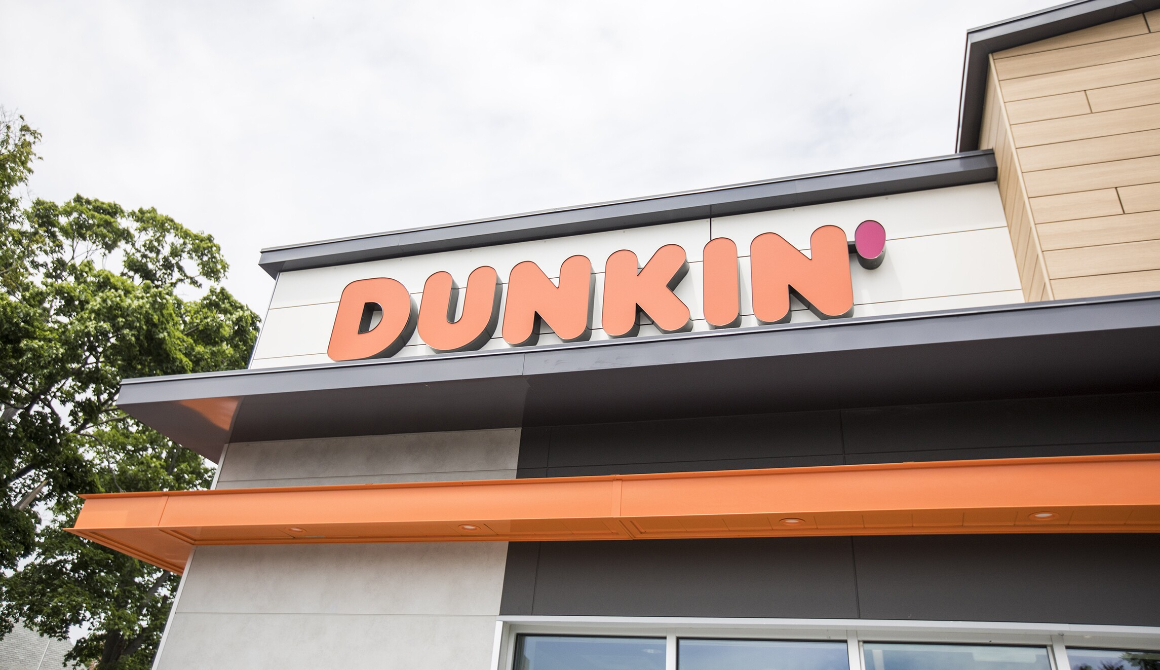 64% back Dunkin's war on stores hiring illegal workers