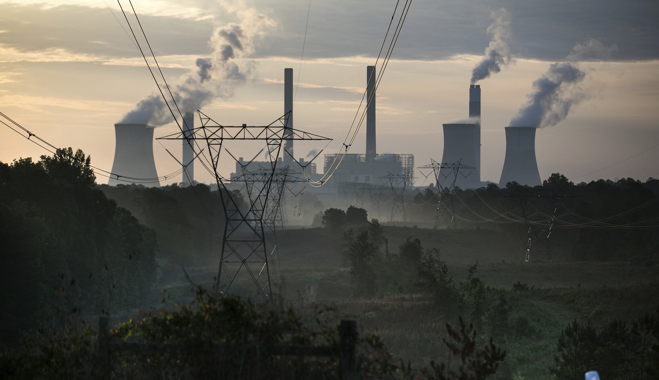 Coal to dominate US electricity market over next two years