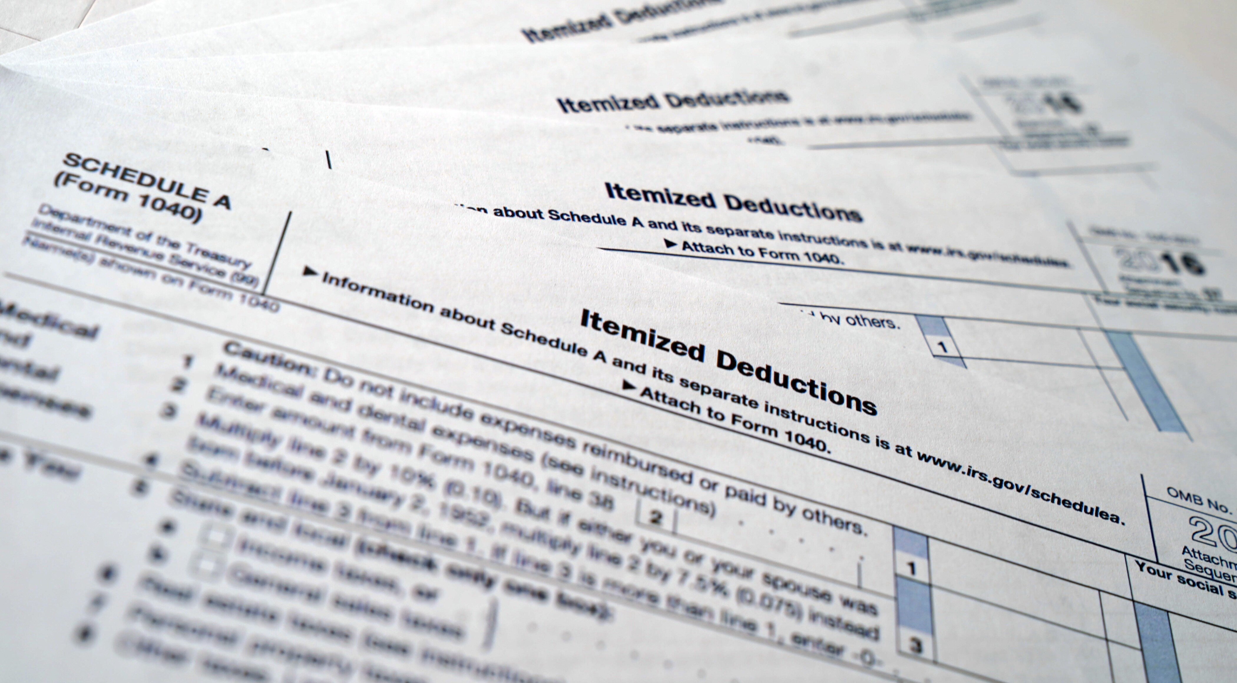 Essential Employees Irs Tax Collectors