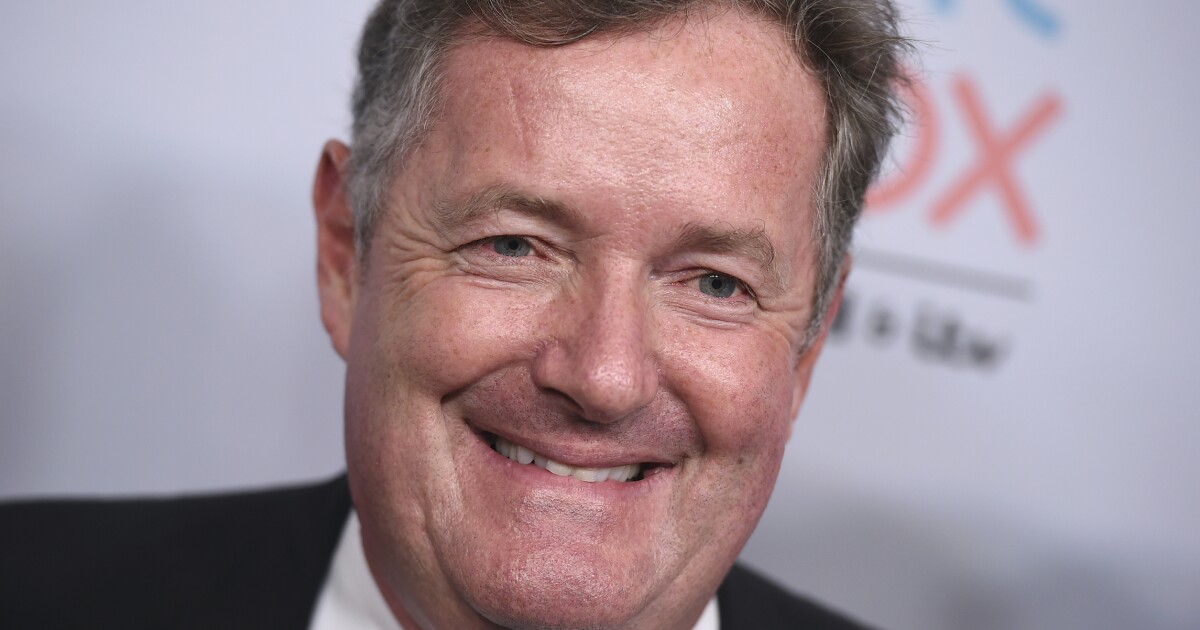 'Stop this': Piers Morgan scolds Trump for fueling 'proven lie' about Joe Scarborough aide's death