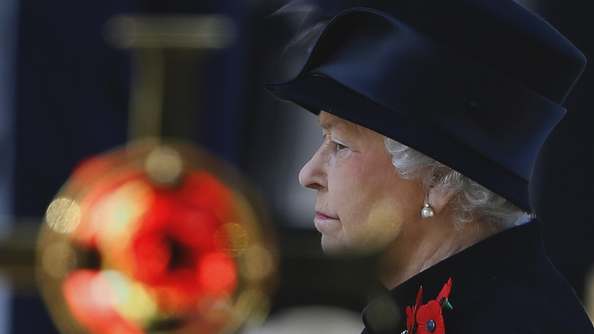 Queen Elizabeth II prepares her retirement within the next two years