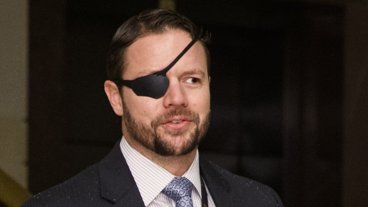 Dan Crenshaw is right: We must try to prevent gun violence