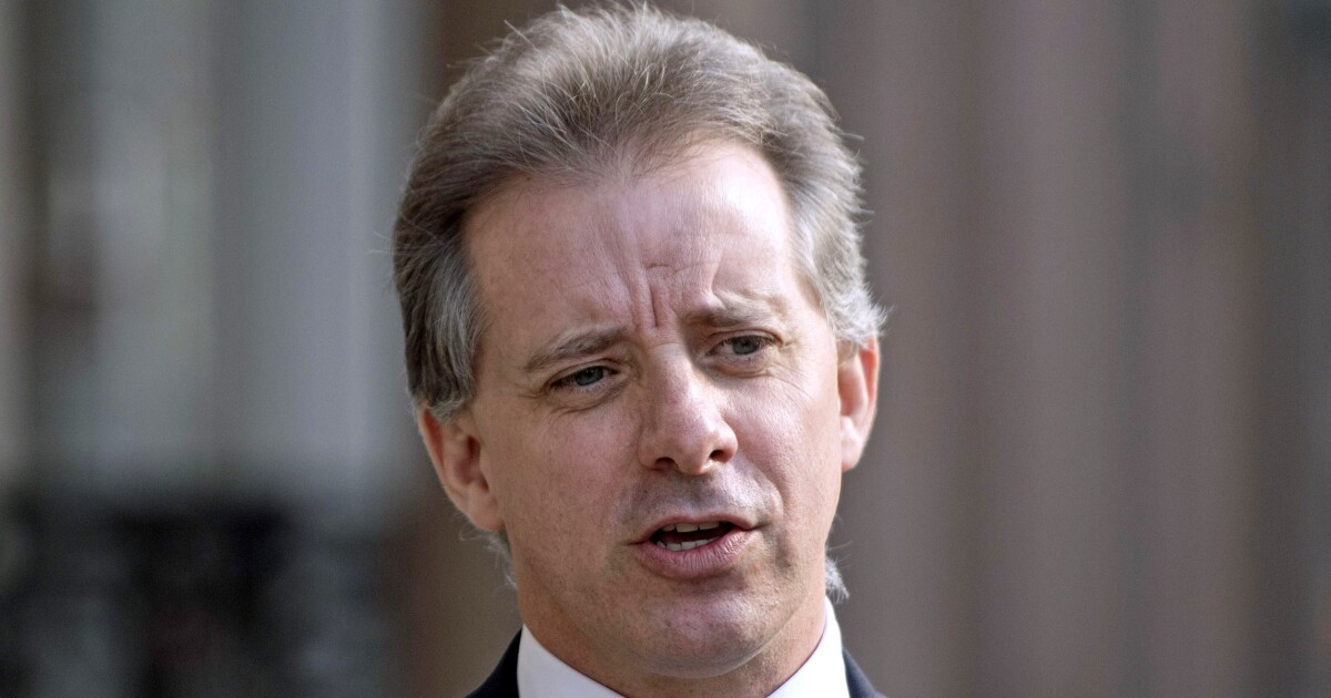 Image result for https://www.washingtonexaminer.com/news/court-to-unseal-christopher-steele-deposition