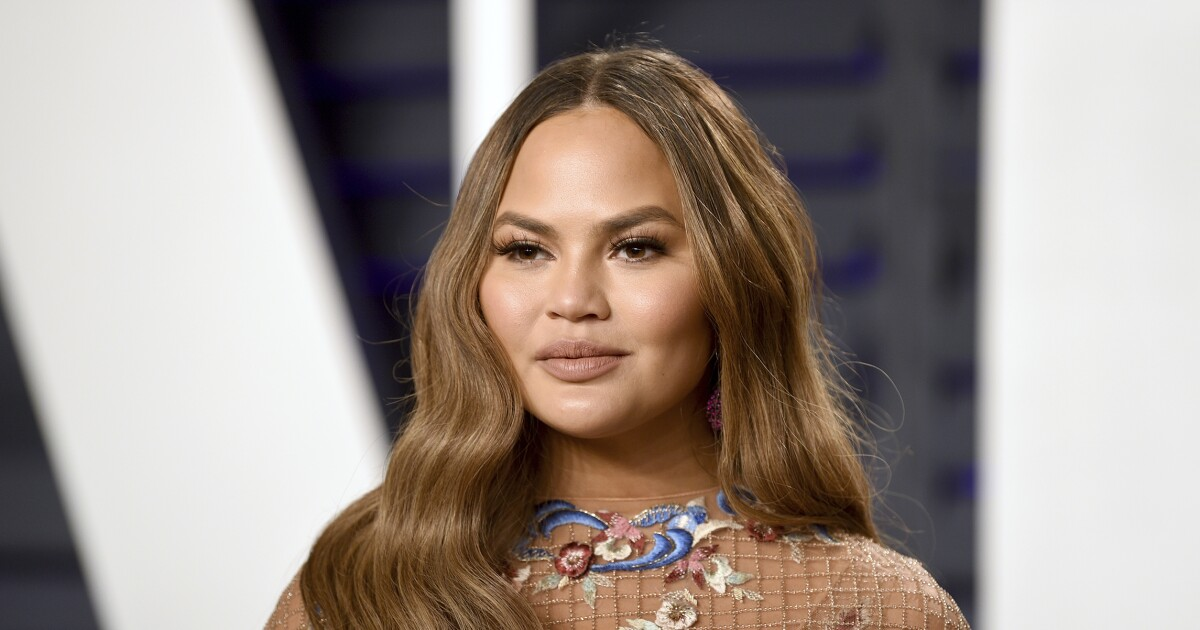 'Cancel queen' Chrissy Teigen gets canceled at last