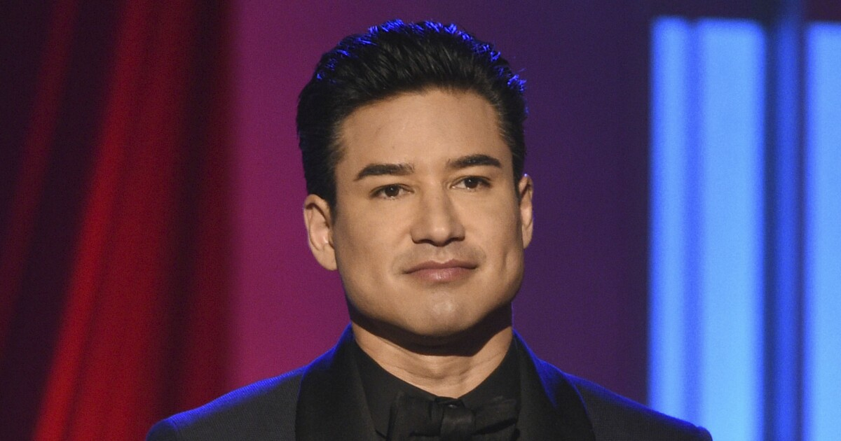 Mario Lopez Under Fire For Comments Made About Gender And