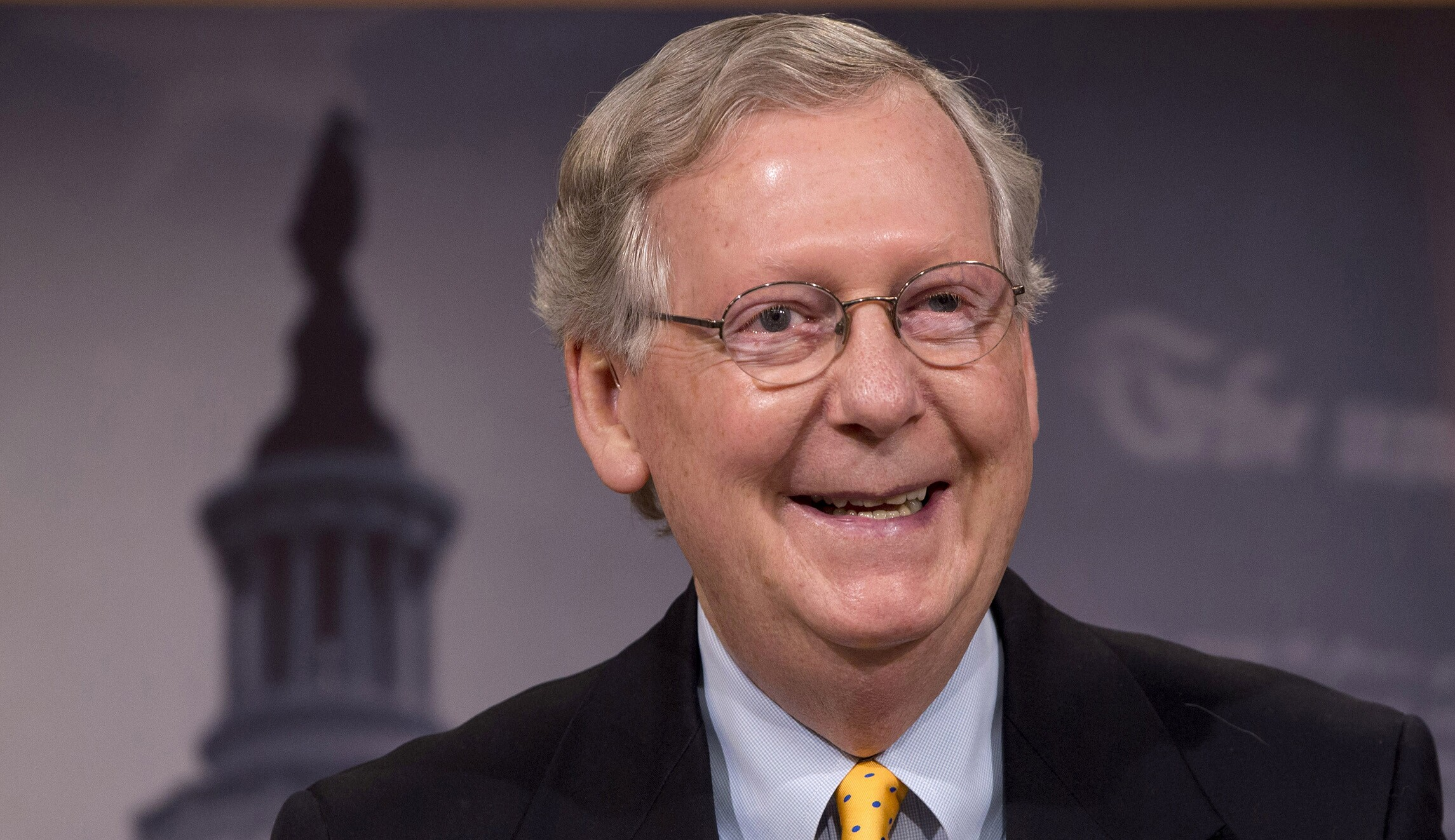 Image result for mitch mcconnell pics