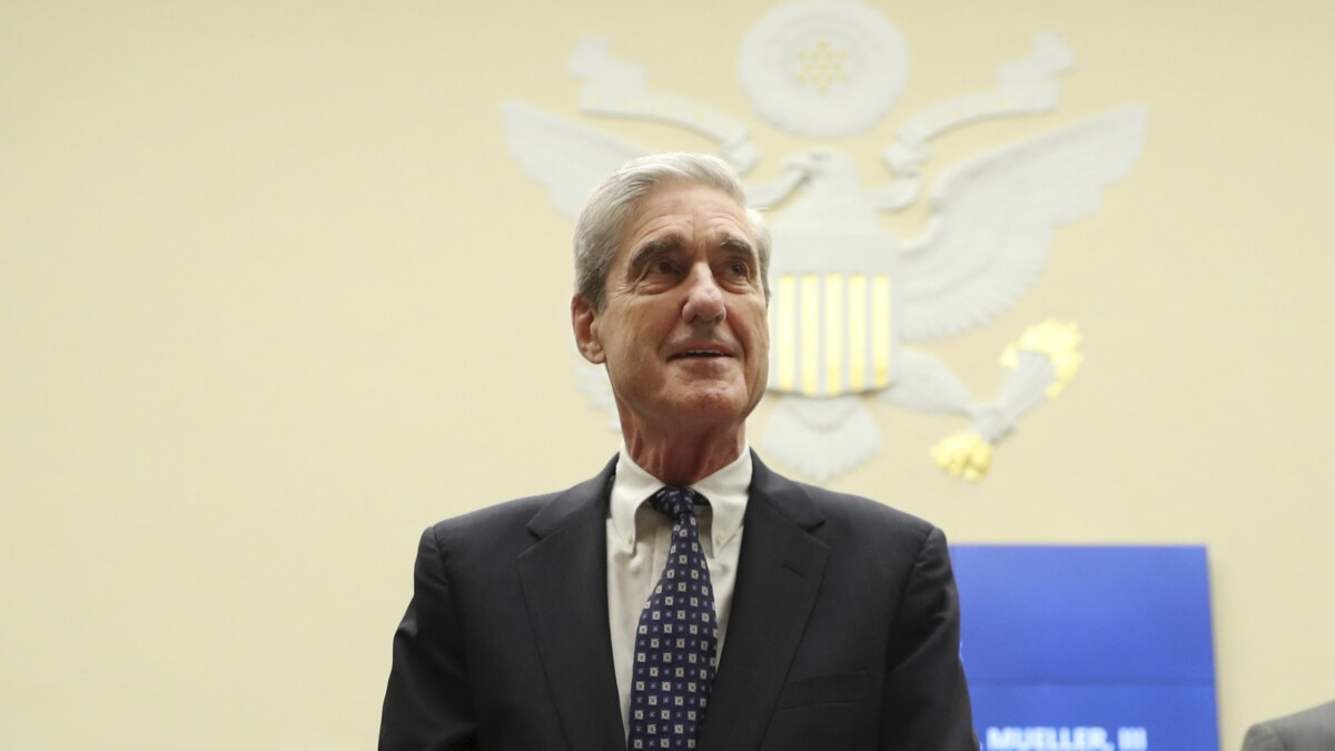 ANALYSIS: Mueller findings underpin Democratic articles of impeachment