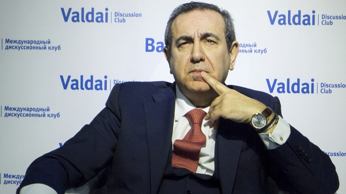 Italian prime minister distances intelligence services from Clinton 'dirt' tipster Joseph Mifsud