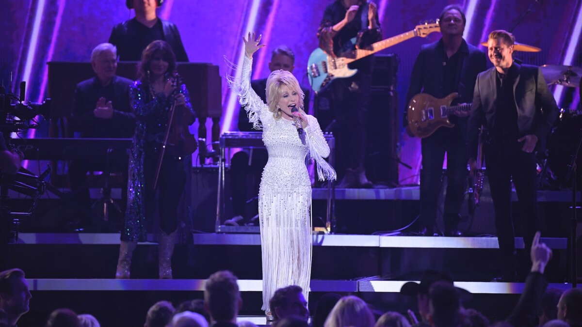 Wrangling with religion in country music