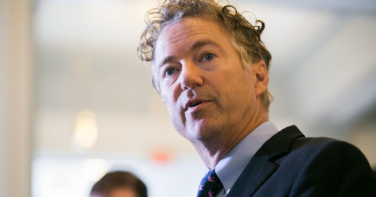Rand Paul battles Fox News host over US military policy