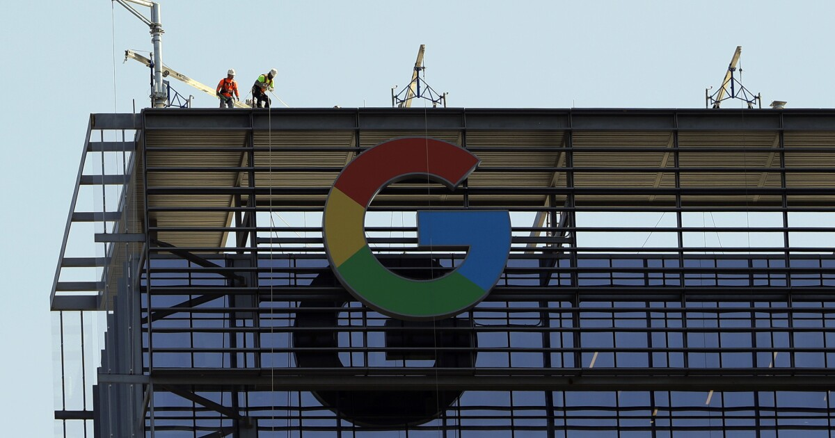 Texas wins a slice of tech giant Google's $13B expansion in US