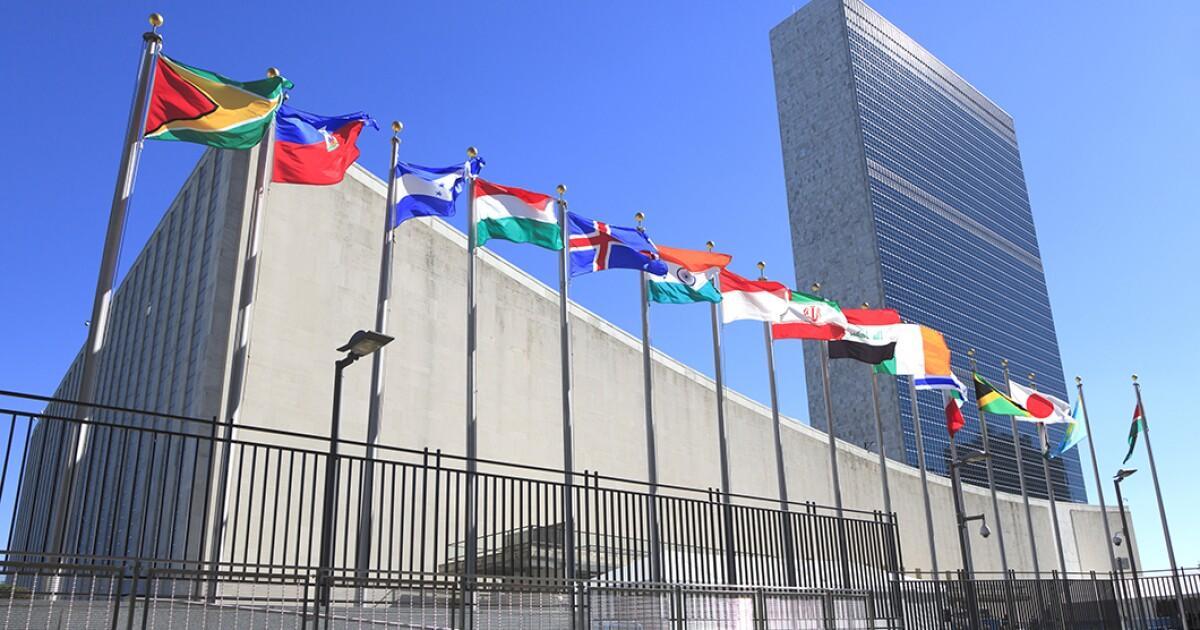 Trump succeeded where the UN failed