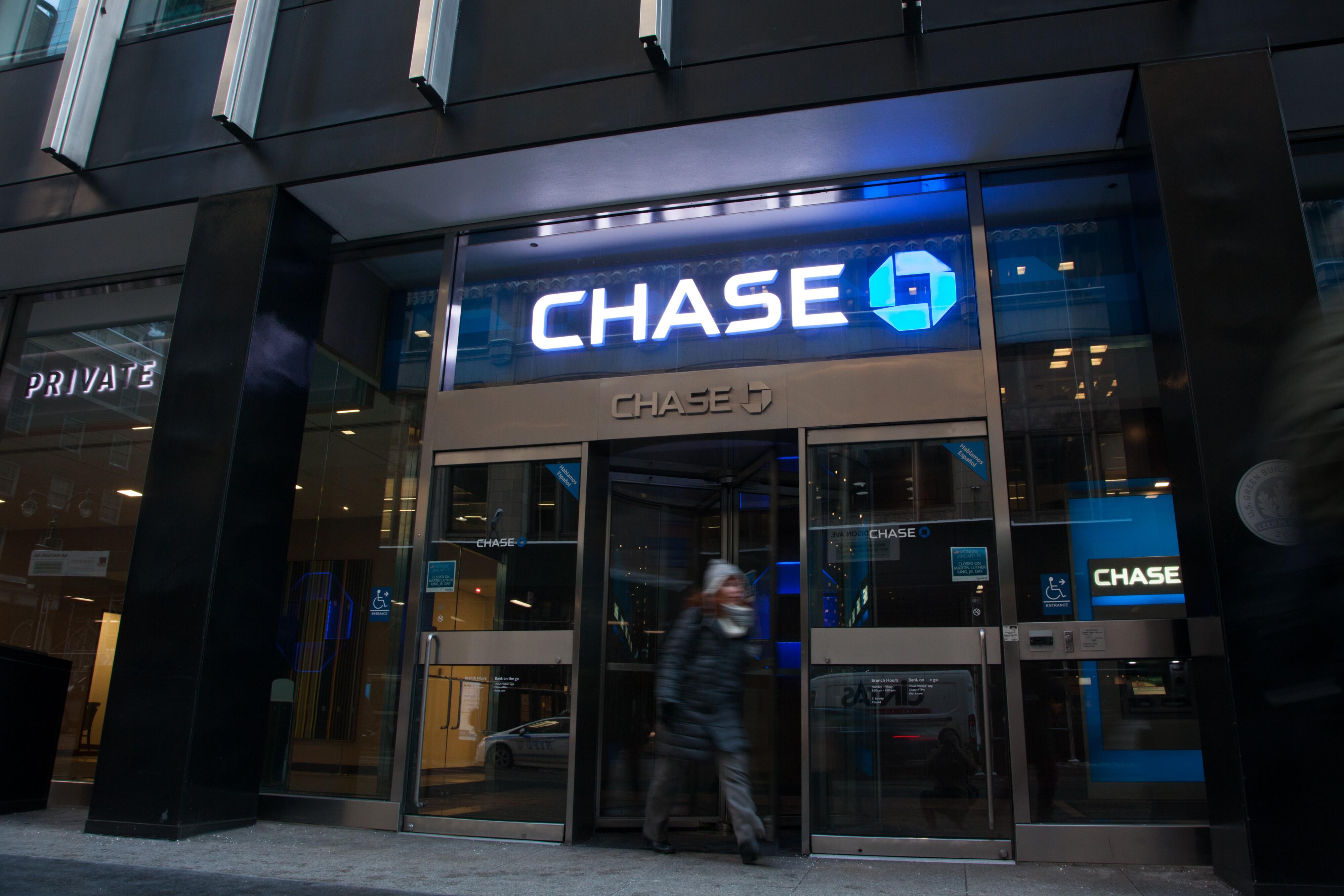 JPMorgan funnels tax-break savings into $20 billion investment in