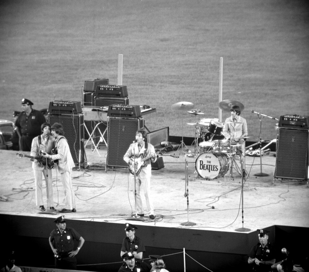 The Last Beatles Concert 50 Years Later