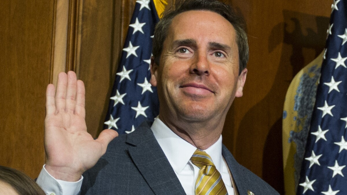 Rep. Mark Walker: Border tour confirmed federal agents 'working their rear ends off'