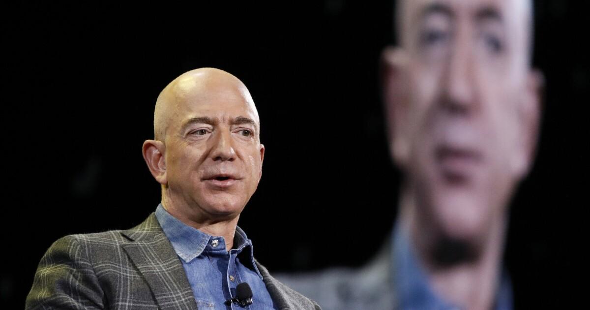 How the world's richest people got that way: Entrepreneurship, not inheritance