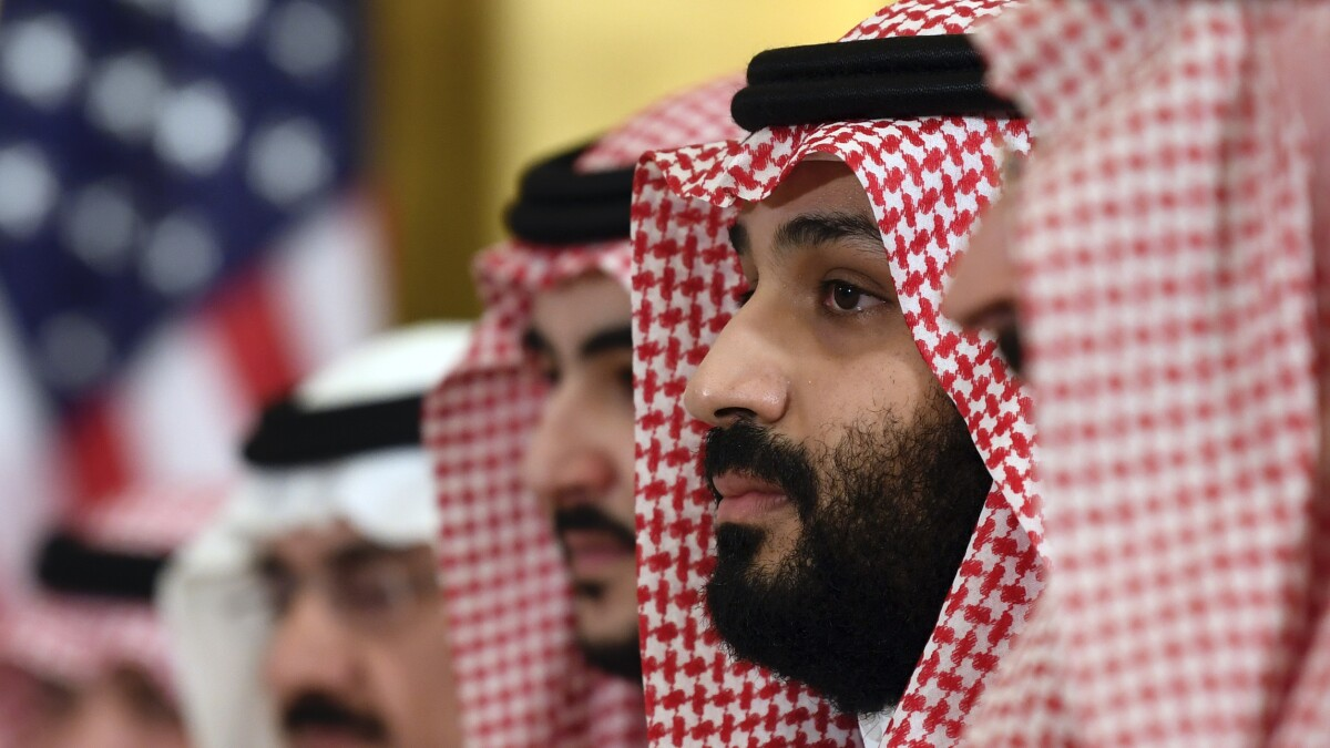 Iran's attack on the Saudis merits retaliation — but from the Saudis