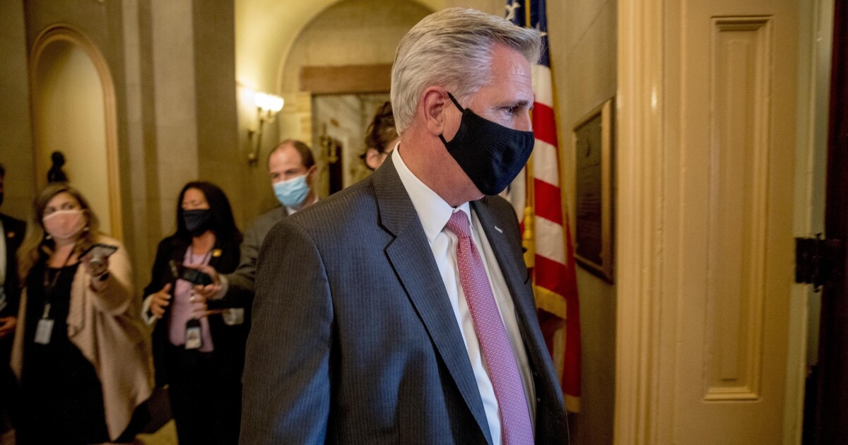 Congressional Republican leaders reject Trump suggestion of delaying...