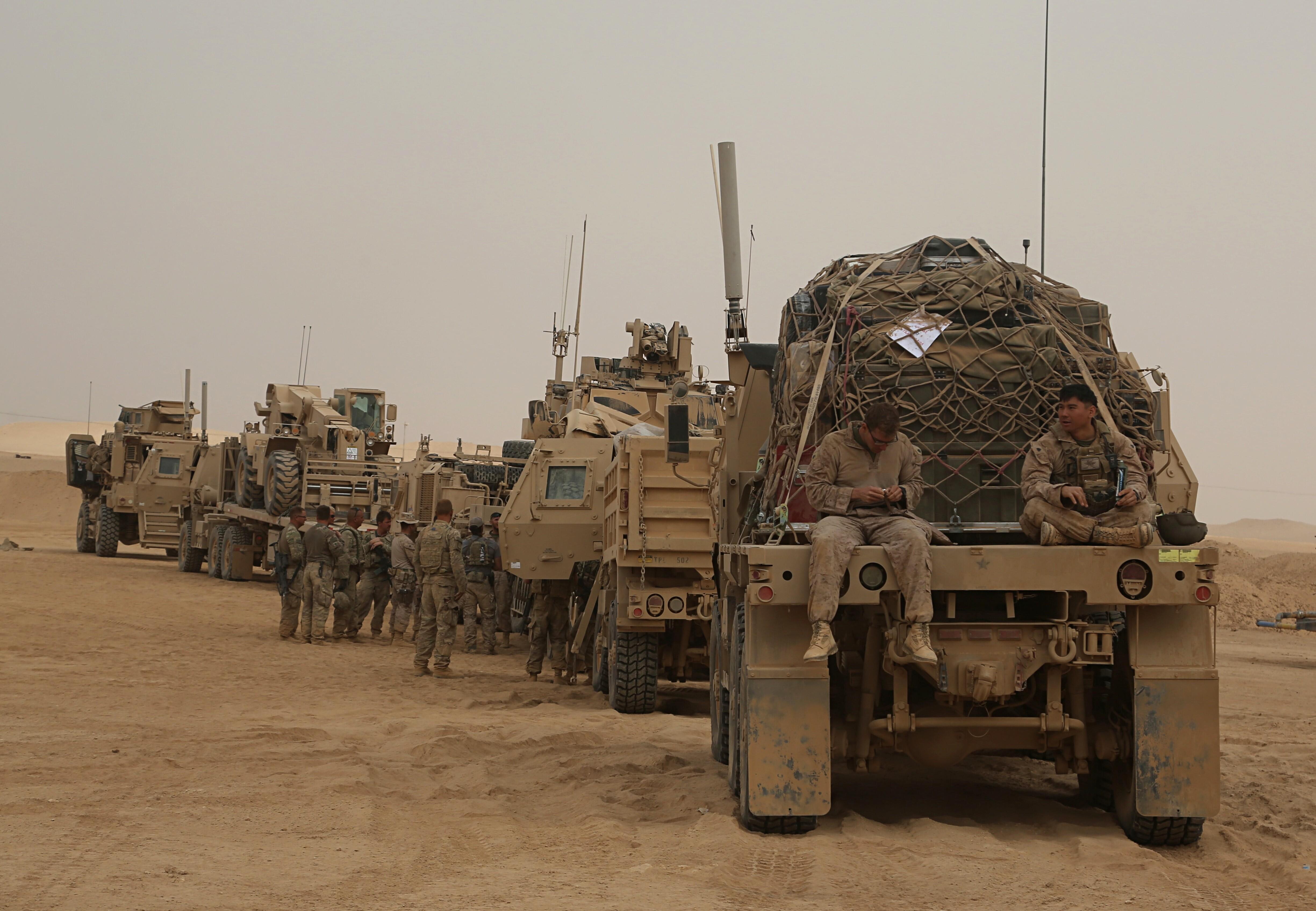 a dozen iraq war myths that need to die