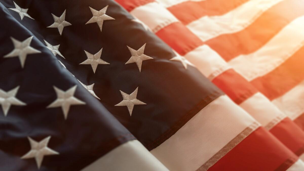 America defamed