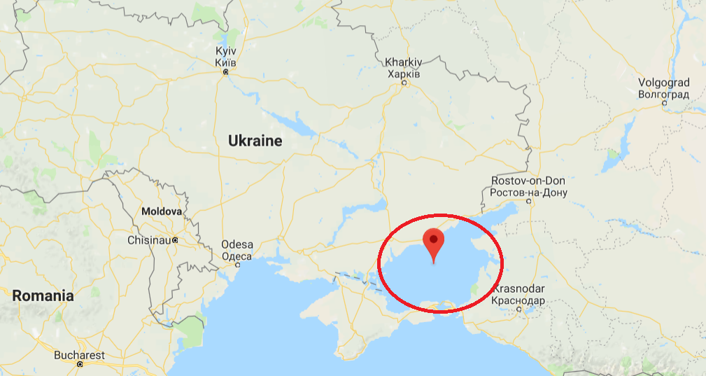 Why Russia is blockading Ukrainian access to the Sea of Azov on minsk russia map, chernobyl russia map, dnieper russia map, vilnius russia map, baku russia map, caucasus mountains russia map, tbilisi russia map, leningrad russia map, saint petersburg, kievan russia map, dnieper river, novgorod russia map, sochi russia map, volgograd russia map, odessa russia map, lake baikal russia map, yerevan russia map, volga river russia map, crimea russia map, novosibirsk russia map, chisinau russia map, riga russia map,