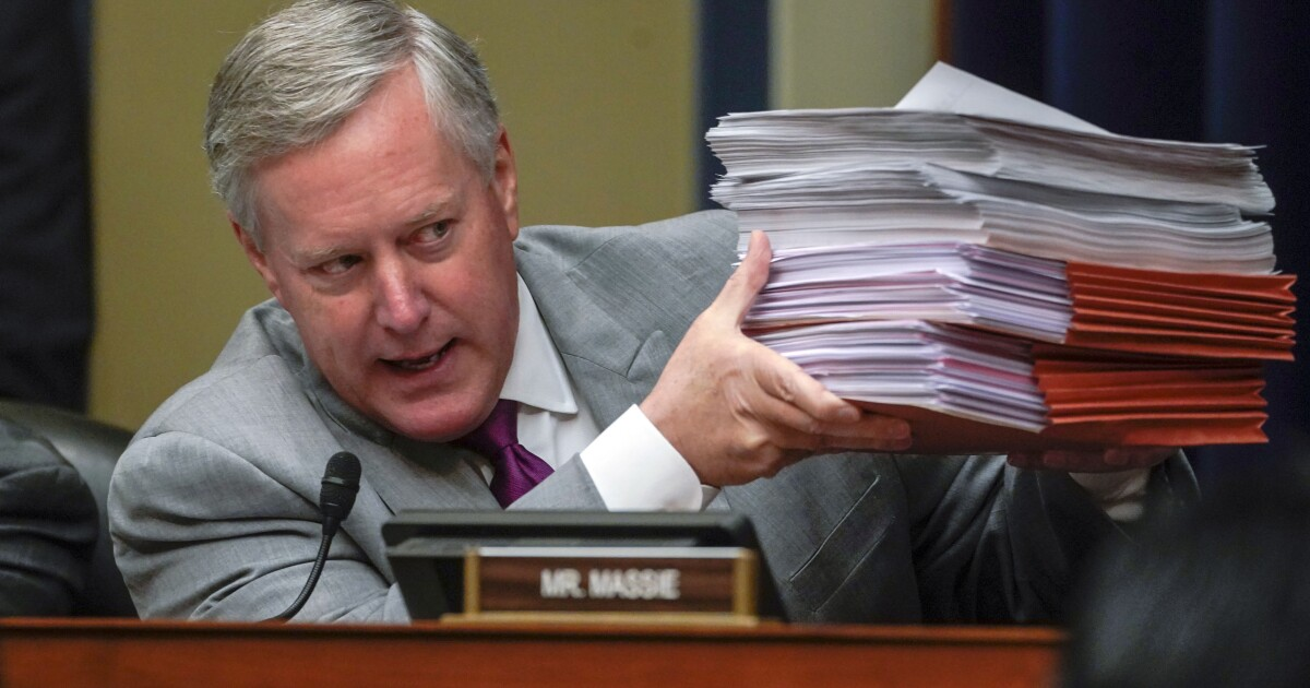 Meadows predicts DOJ inspector general FISA abuse report will be