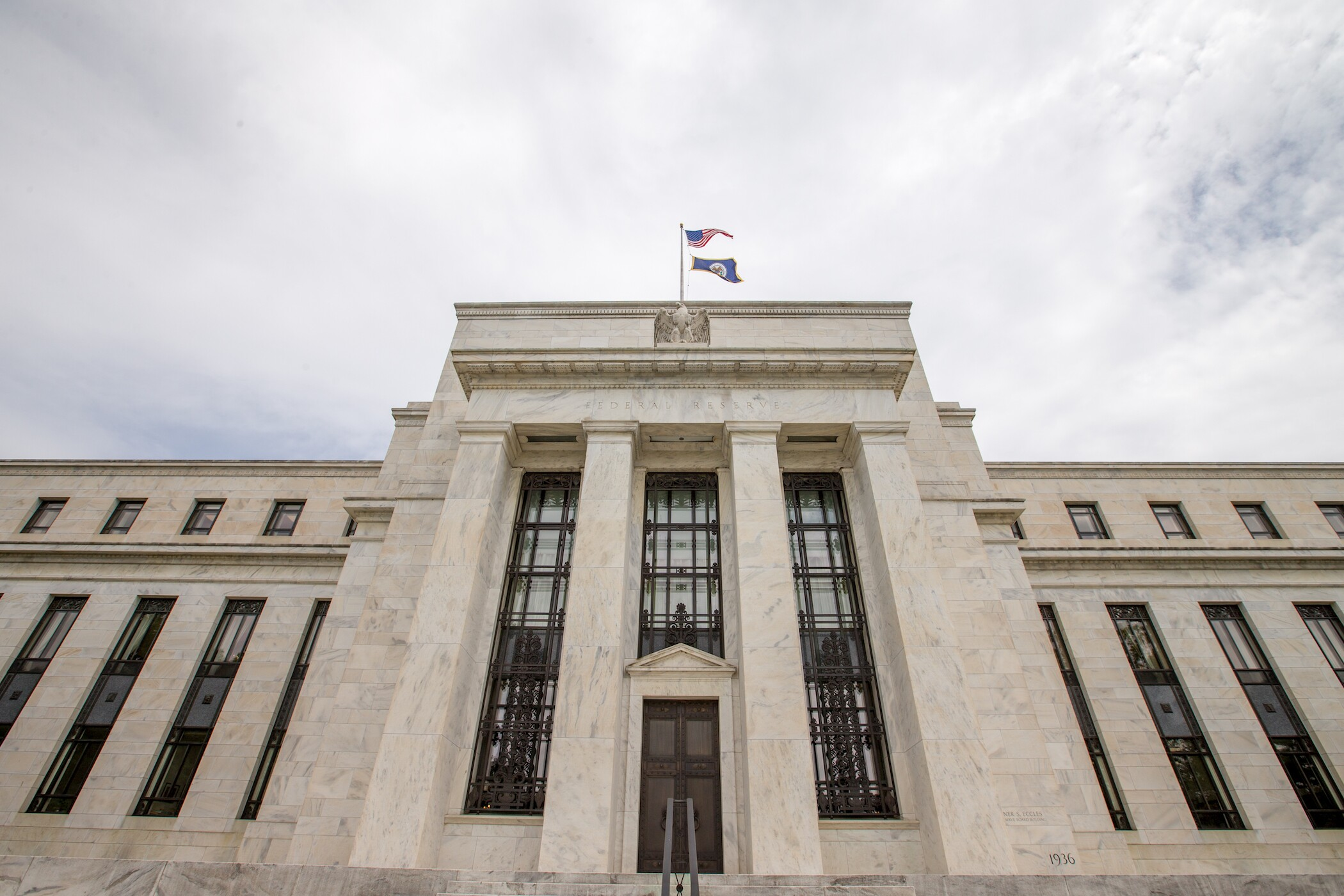 Federal Reserve announces second rate hike this year