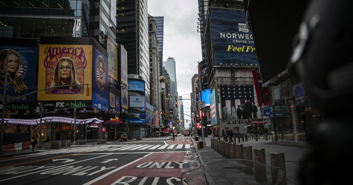 New York dead last in 'economic outlook,' citizens fleeing