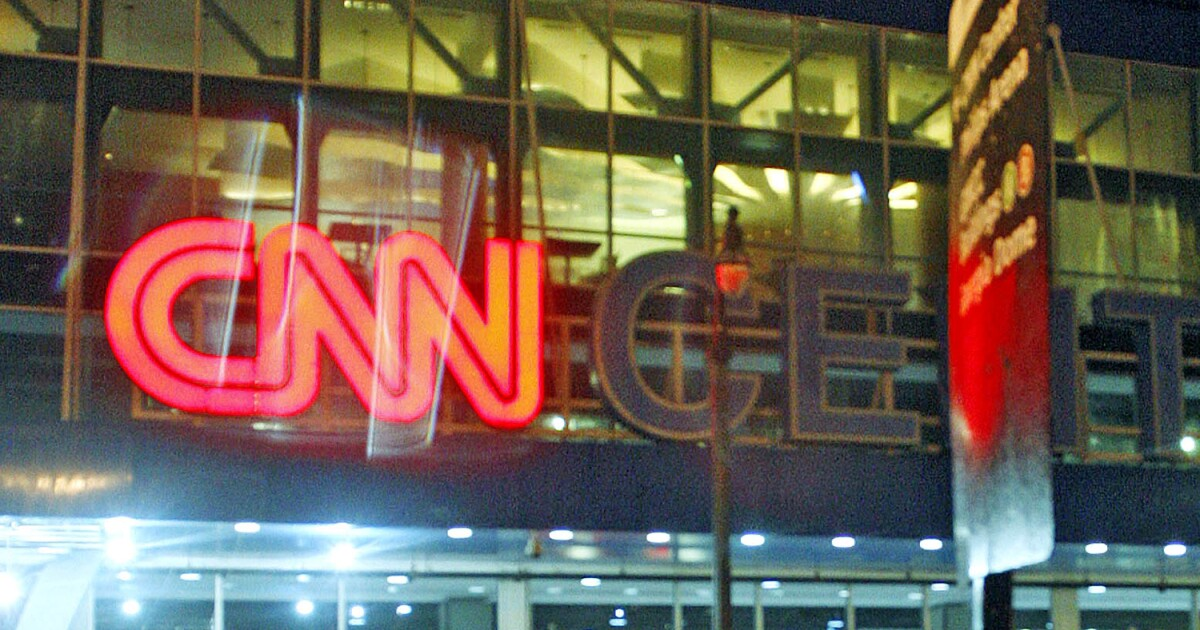 Covington teen adds CNN to the list of newsrooms he's suing