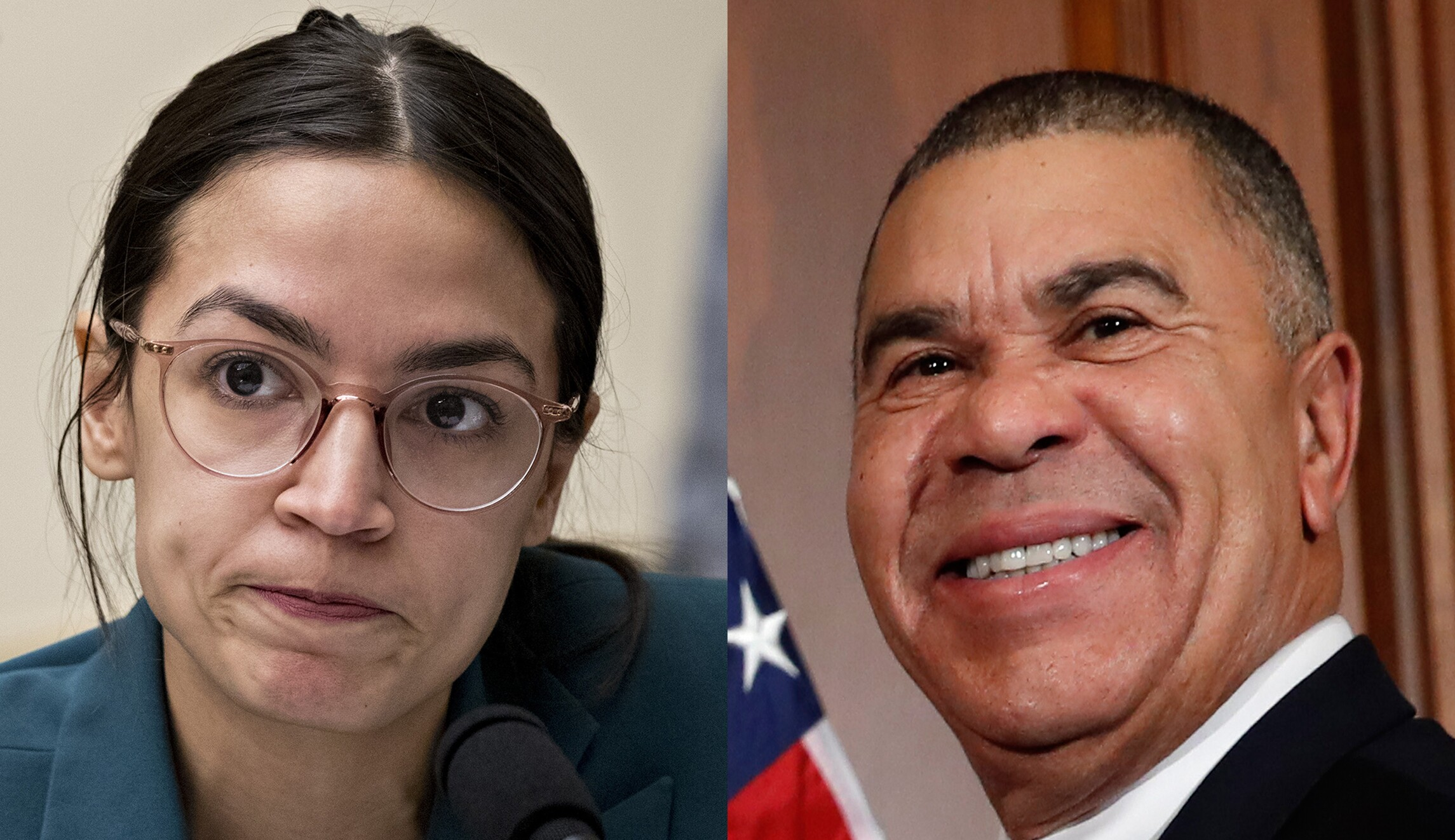 Democratic congressman goes after AOC: 'Their ignorance is beyond belief'