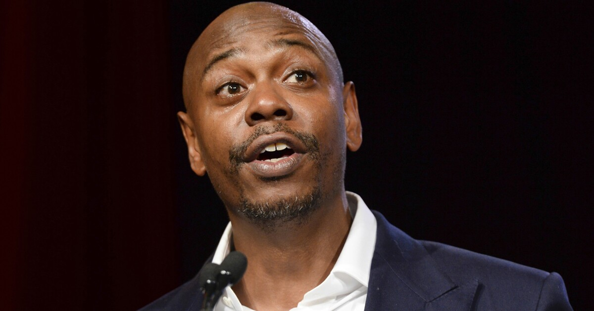 Netflix removes Chappelle`s Show upon personal request from...