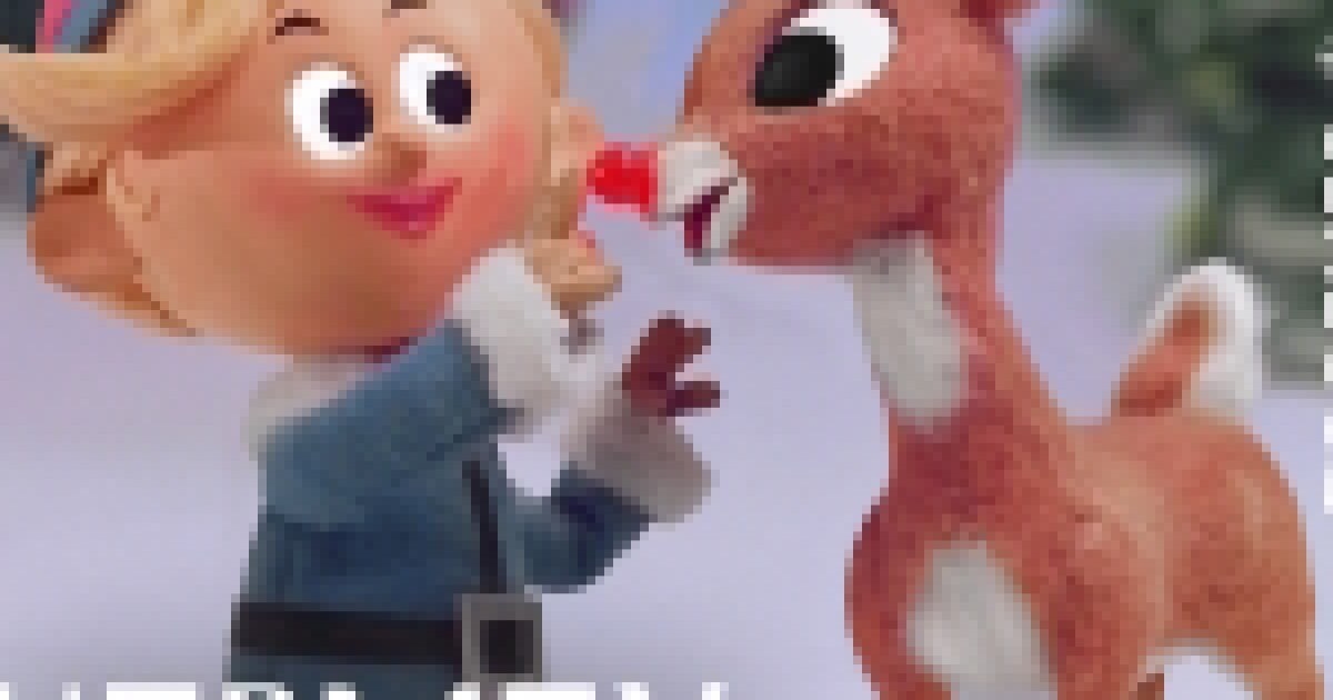 rudolph u0026 39 s pal  u0026 39 hermey the elf u0026 39  gets his dentist u0026 39 s degree