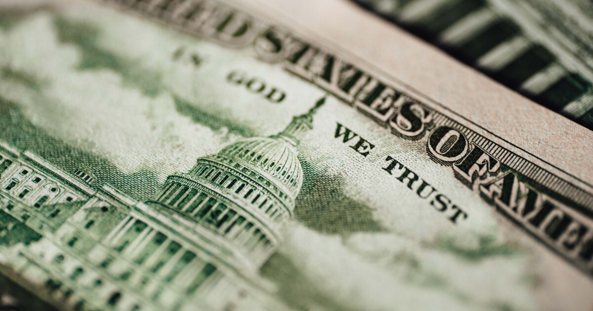 Us Supreme Court Declines To Take Up >> In God We Trust Will Remain On Us Currency As Supreme Court
