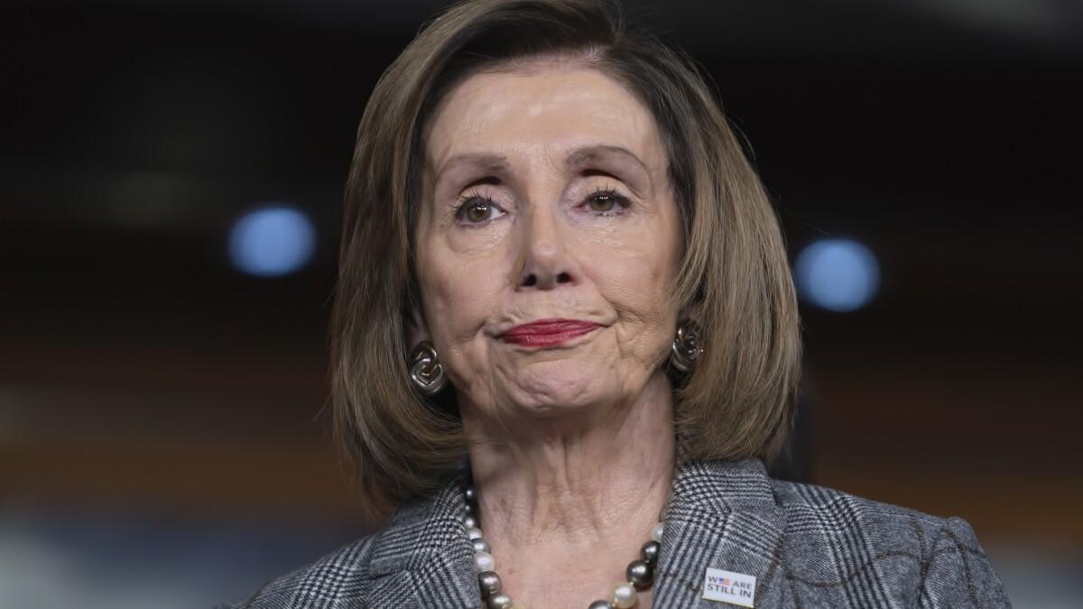 Democratic lawmaker: 'I am struggling' to see a case for impeachment