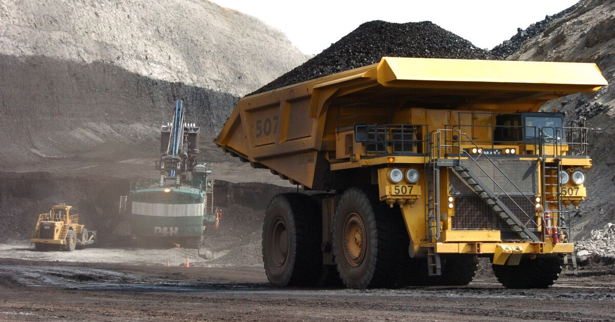 Coal's decline could mean more power shortages