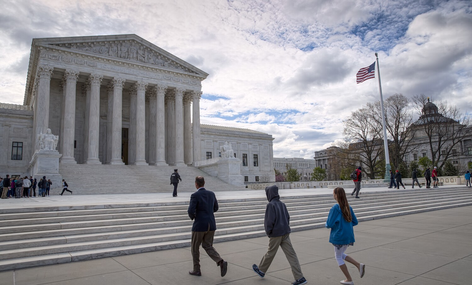 Is the Supreme Court about to give state and local political parties a boost?